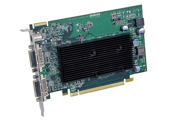 M9120 DH 512MB DDR2 PCIe-x16