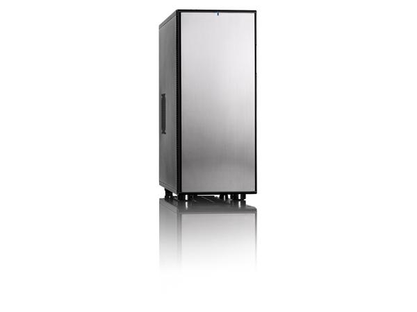 Fractal Design Define XL R2 - Tower - Erweitertes ATX - ohne Netzteil - Titanium Gray - USB/Audio
