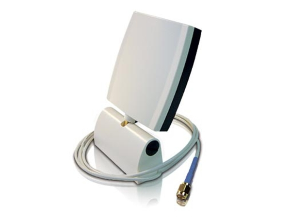 ZyXEL ZyAIR EXT 106 - Antenne - 6 dBi - gerichtet - für ZyAIR B-1000, B-1000v2, B-101, B-2000, B-2000v2, B-3000