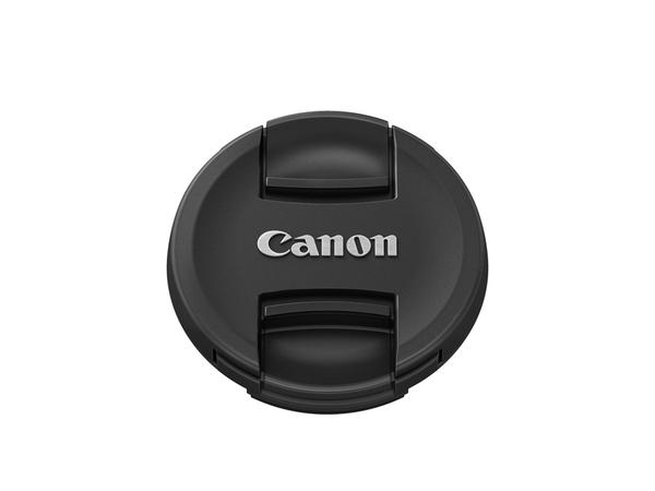 Canon E-58II - Objektivdeckel - für Canon; EF