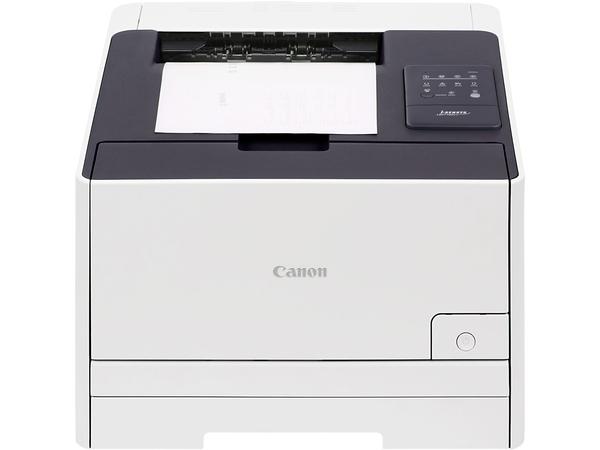 CANON i-SENSYS LBP7100Cn Color Laser Pri