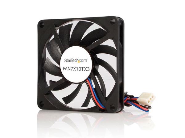 REPLACEMENT CPU COOLER FAN