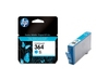 364 Cyan Photosmart Ink Cartridge