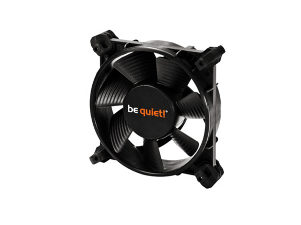 Lüfter be quiet! 80*80*25  Silent Wings 2 PWM