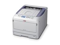 OKI C831dm, Epson FX, IBM ProPrinter, PCL 5c, PCL 6, PostScript 3, SIDM, 1200 x 600 DPI, LED, 0 - 1100 Seiten pro Monat, A3, Nor