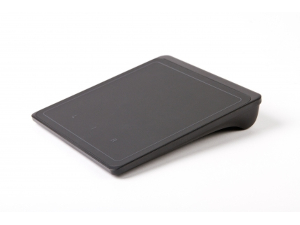 Lenovo Wireless TouchPad - Touchpad - drahtlos - kabelloser Empfänger (USB) - für ThinkCentre M900; Thinkpad 13 Chromebook; ThinkPad E470; E570; ThinkStation P410