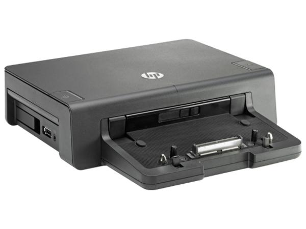Notebook Dockingstation HP 120W 2012 Advanced new