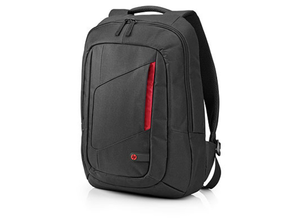 HP Value Backpack - Notebook-Rucksack - 40.6 cm (16