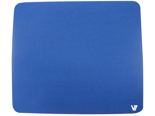 V7 - Mauspad - Blau