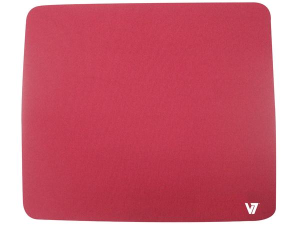 V7 - Mauspad - Rot