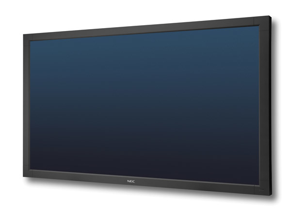 NEC MultiSync V652 - 165.1 cm (65