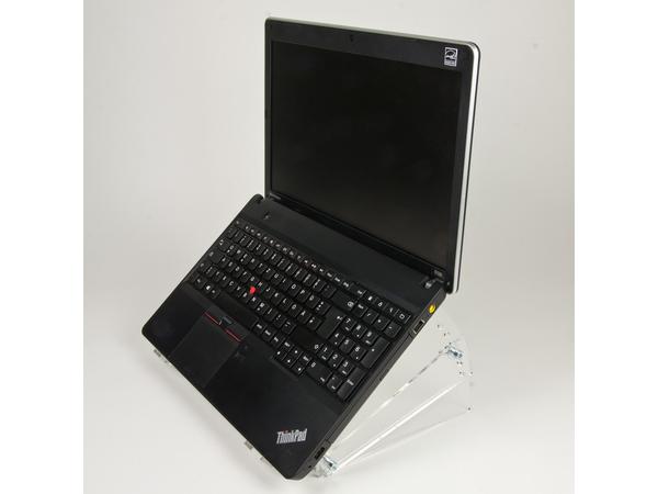 NewStar Notebookständer Acryl / Max. Gewicht 15 kg / Max. Gewicht 15 kg