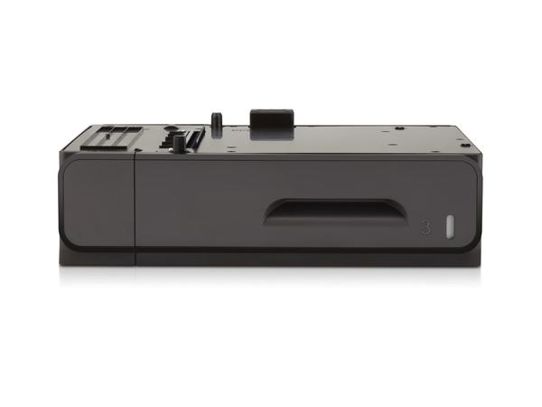 HP - Medienschacht - 500 Blätter in 1 Schubladen (Trays) - für Officejet Pro X451dn, X451dw, X476dn, X476dw, X551dw, X576dw; TROY SecureUV x451dn