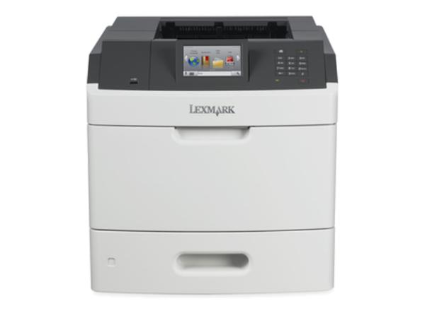 Lexmark M5155 - Drucker - monochrom - Duplex - Laser - A4/Legal