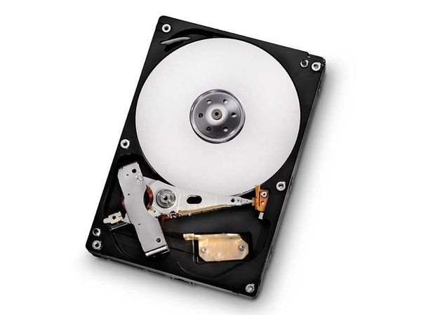 Toshiba DT01ABA050V - Festplatte - 500 GB - intern - 8.9 cm (3.5