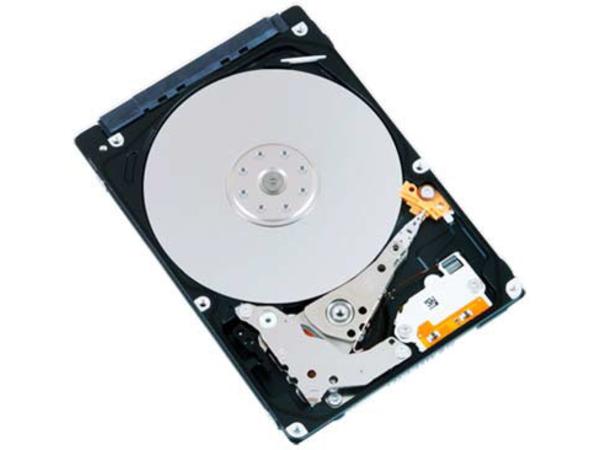 Toshiba MQ01ABF050 - Festplatte - 500 GB - intern - 6.4 cm (2.5