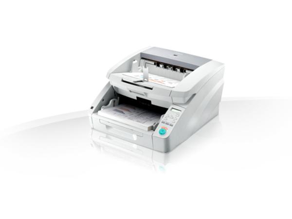 Canon imageFORMULA DR-G1100 - Dokumentenscanner - Duplex - 305 x 3000 mm - 600 dpi x 600 dpi - bis zu 100 Seiten/Min. (einfarbig) / bis zu 100 Seiten/Min. (Farbe)