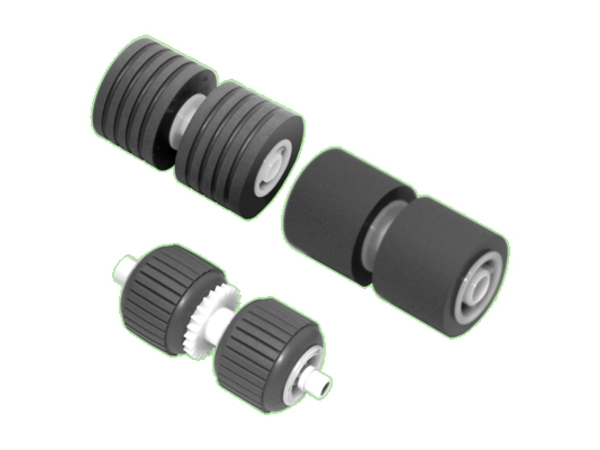 Canon - Scanner-Rollenkit - für imageFORMULA DR-G1100, DR-G1130 Production