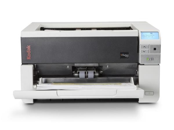 Kodak i3200 - Dokumentenscanner - Duplex - 304.8 x 4064 mm - 600 dpi x 600 dpi - bis zu 50 Seiten/Min. (einfarbig) / bis zu 50 Seiten/Min. (Farbe)