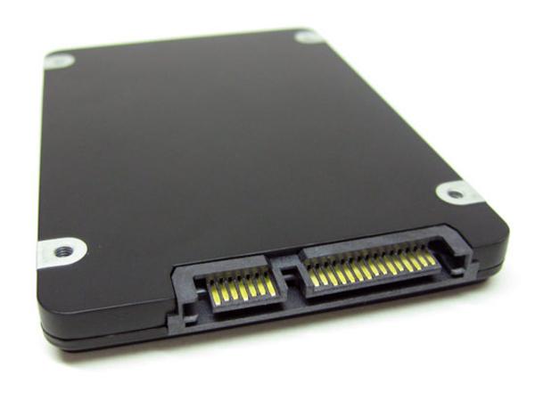 Fujitsu Highspeed - Solid-State-Disk - 512 GB - 2.5