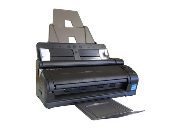 IRIS IRIScan Pro3 Cloud - Dokumentenscanner - Duplex - 216 x 355 mm - 600 dpi - bis zu 15 Seiten/Min. (einfarbig) / bis zu 7 Seiten/Min. (Farbe)