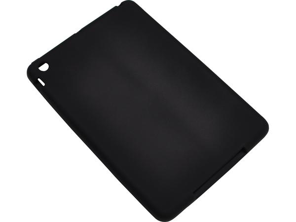 Sandberg Soft - Schutzabdeckung für Tablet - Schwarz - für Apple iPad mini