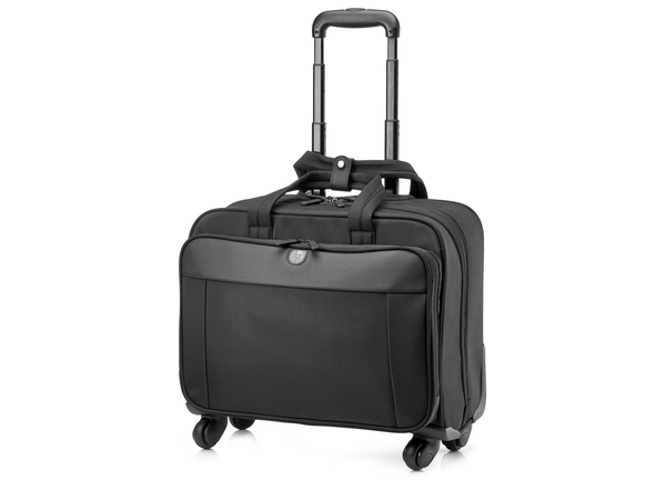 HP Business 4 Wheel Roller Case - Notebook-Tasche - 43.9 cm (17.3