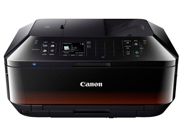 Canon PIXMA MX925 - Multifunktionsdrucker - Farbe - Tintenstrahl - A4 (210 x 297 mm), Legal (216 x 356 mm) (Original) - Legal (Medien)