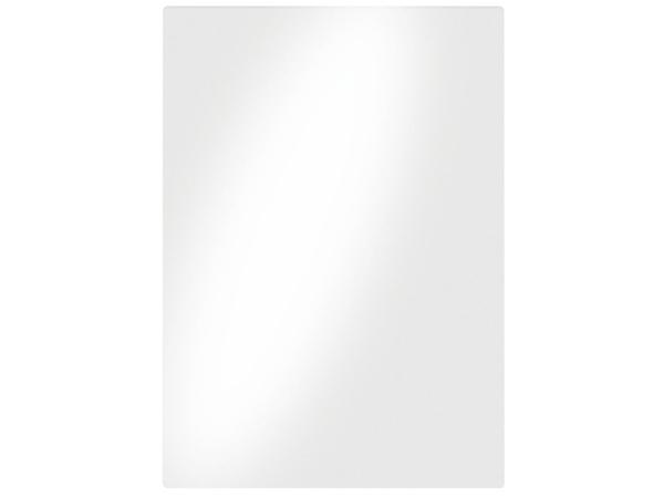 Leitz - 100er-Pack - durchsichtig - durchsichtig - Laminierfolie