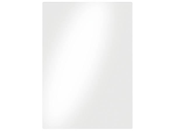Leitz - 100 - durchsichtig, glänzend - A4 (210 x 297 mm) Taschen für Laminierung