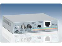 Allied Telesis AT MC115XL - Medienkonverter - Fast Ethernet - 10Base-T, 100Base-SX, 100Base-TX, 10Base-FL (ST) - ST multi-mode / RJ-45 - bis zu 2 km