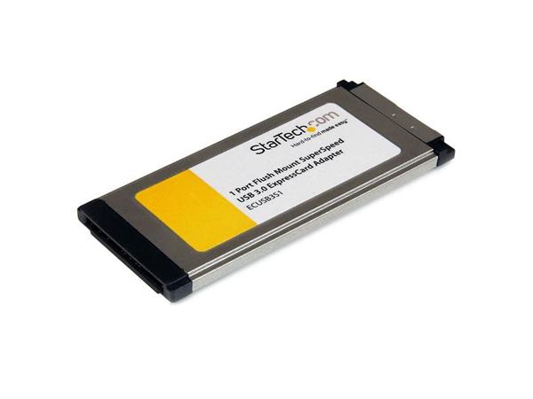 EXPRESSCARD USB 3 CARD
