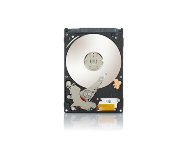 Seagate Video 2.5 HDD ST500VT000 - Festplatte - 500 GB - intern - 6.4 cm SFF (2.5