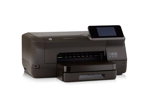 HP Officejet Pro 251dw - Drucker - Farbe - Duplex - Tintenstrahl - A4/Legal