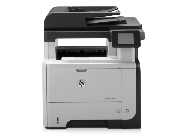 HP LaserJet Pro M521dw  Multifunktion (4in1)