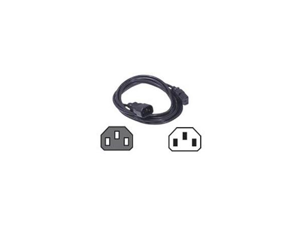 Dell - Stromkabel - 2 m - für PowerEdge C6220, R320, R420, T110, T320; PowerVault DL4000, NX3600, NX3610