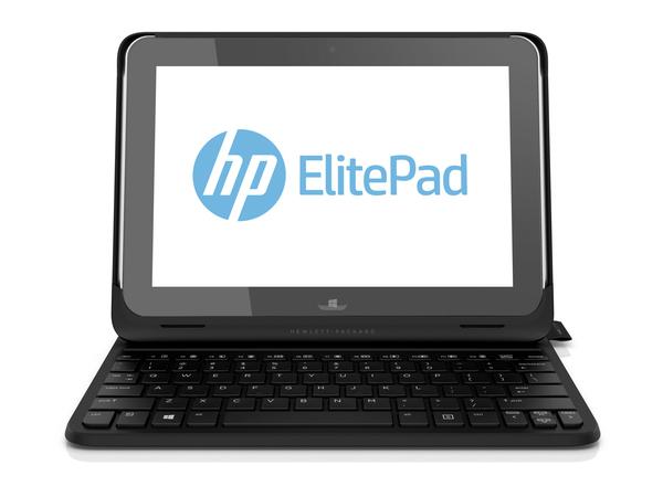 HP ElitePad Productivity Jacket - Productivity Jacket - DE - für ElitePad 900 G1