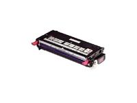 Dell - High Capacity - Magenta - Original - Tonerpatrone - für Color Laser Printer 3130cn
