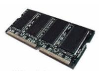 Kyocera - DDR2 - 512 MB - DIMM 144-PIN - für Kyocera FS-3040, 3140, 3540, 3640, C2026, C2126; FS-1120, 13XX, 6970, C5100, C5200, C5300