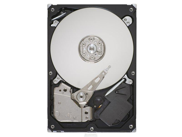 Seagate Video 3.5 HDD ST3000VM002 - Festplatte - 3 TB - intern - 8.9 cm (3.5
