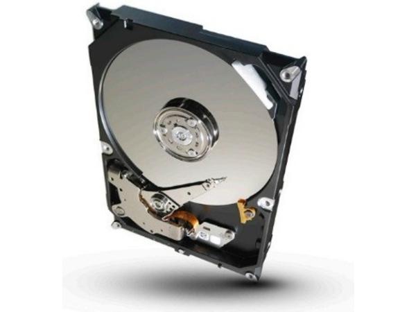 Seagate Video 3.5 HDD ST4000VM000 - Festplatte - 4 TB - intern - 8.9 cm (3.5