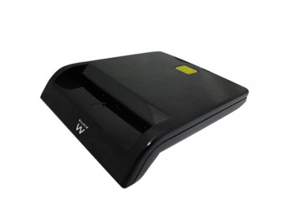 Eminent EM1051 - SMART-Kartenleser - USB