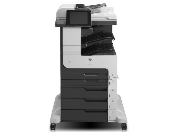 HP LaserJet Enterprise MFP M725z - Multifunktionsdrucker - s/w - Laser - A3 (297 x 420 mm) (Original) - A3/Ledger (Medien)