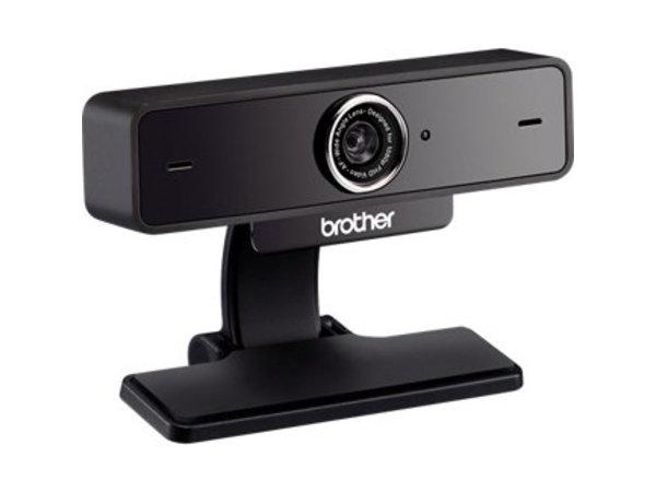 Webcam NW-1000 HD für OMNIJOIN / 1920 x 1080 (Full-HD) / 70,9 ° / Makro 10 cm  / digitaler Zoom / 3 Jahre