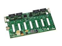 Intel Hot Swap Drive Bay Kit - Gehäuse für Speicherlaufwerke - 6.4 cm ( 2.5