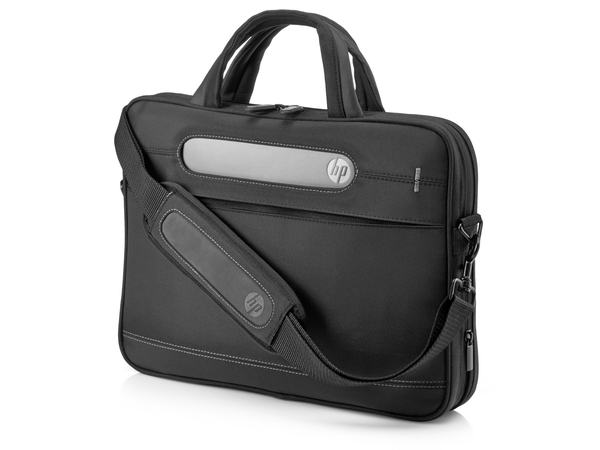 HP Business Slim Top Load Case - Notebook-Tasche - 35.81 cm (14.1