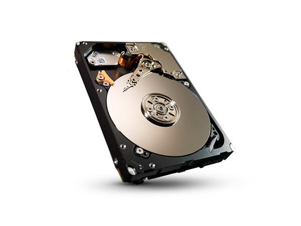 Seagate Enterprise Performance 10K HDD ST600MM0006 - Festplatte - 600 GB - intern - 6.4 cm SFF (2.5