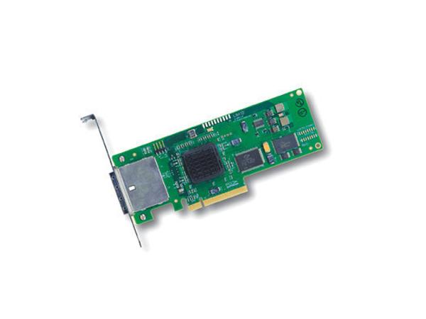 Lenovo N2125 SAS/SATA HBA for IBM System x - Speicher-Controller - 8 Sender/Kanal - SATA 6Gb/s / SAS 6Gb/s Low Profile - 600 MBps - PCIe 3.0