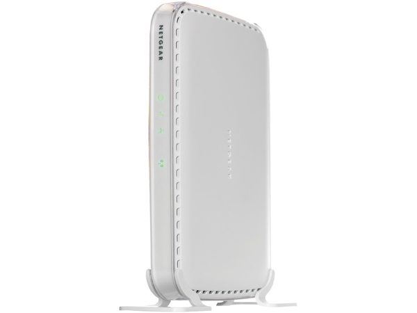 NETGEAR ProSafe Wireless-N WNAP210 v2 - Drahtlose Basisstation - 802.11b/g/n (draft 2.0) - 2.4 GHz