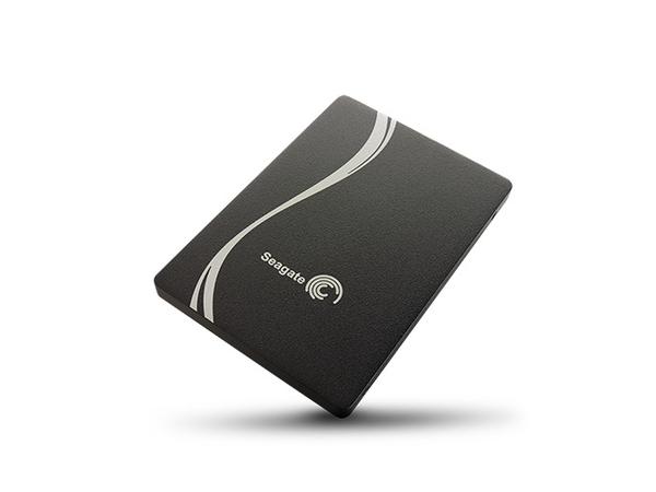 Seagate 600 SSD ST480HM000 - Solid-State-Disk - 480 GB - intern - 6.4 cm SFF (2.5